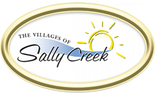 The Village of Sally Creek